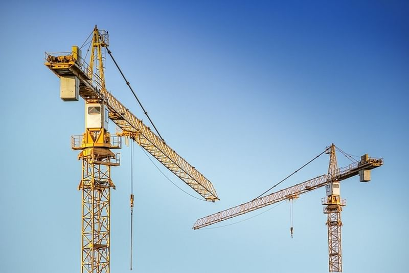 Infra sector growth climbs to 4.7 pc