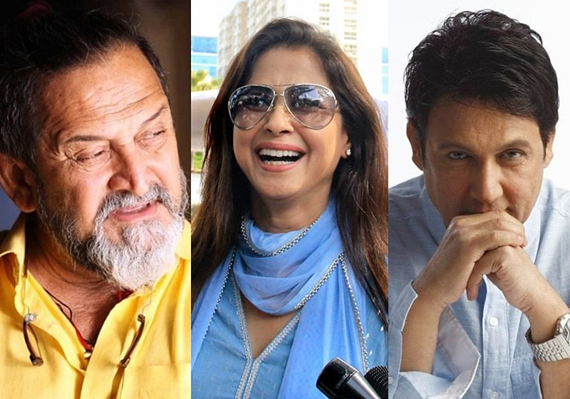 Before Urmila Matondkar, Bollywood celebs who lost Lok Sabha Elections in their first attempt