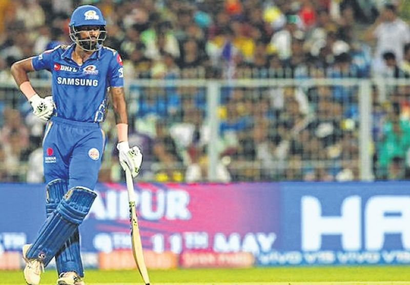 There is no one closer to Hardik's talent in Indian team: Sehwag