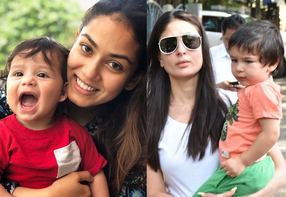 After hiring Taimur's nanny, has Mira Rajput proved to be her hypocritical best?