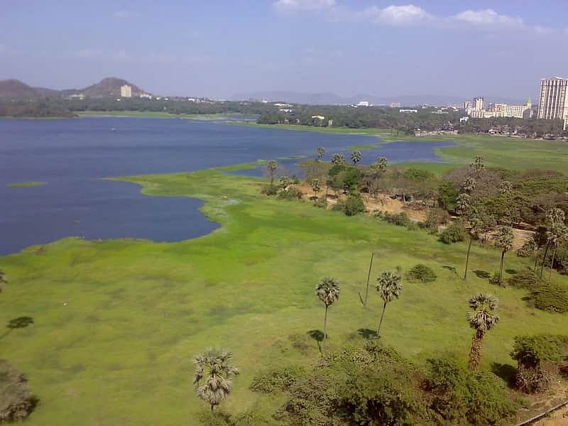 Mumbai will get sufficient water stock from state government to fulfil the city's needs till the end of July: BMC