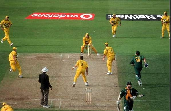 World Cup ka Choke-idar: 5 heart-breaking moments for South Africa in the tournament