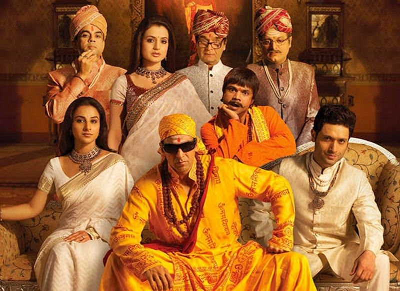 Bhool Bhulaiyaa 2: All you need to know about Akshay Kumar's upcoming sequel